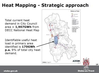 Stoke Heat Map